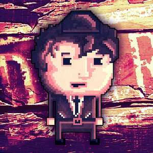 DISTRAINT: Pocket Pixel Horror now Free @ App Store & Play Store