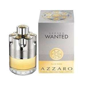 Loris Azzaro Wanted Eau De Toilette 100ml £30.56 / 150ml £38.21 Delivered (With Code) @ Perfume Shop Direct / eBay