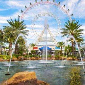 14nt family holiday to Florida March 2020 from £518pp 2A / 2C - £2072 @ Holiday pirates