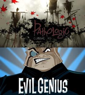 Pathologic Classic HD 80p @ GreenManGaming | Evil Genius 59p | Peregrin 19p | schein 19p | State of Anarchy 19p | Dub Dash 19p