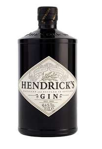 Hendricks Gin half bottle at One Stop Store Yate for £7.50!