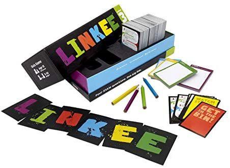LINKEE 3rd Edition £15.97 prime / £20.44 non prime @ Amazon