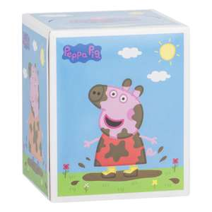 Peppa Pig tissues also paw patrol 39p home bargains walsall