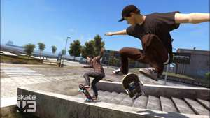 Skate 3 XBOX 360/ONE £3.74 for gold members or £5.24 with out membership @ Xbox.com