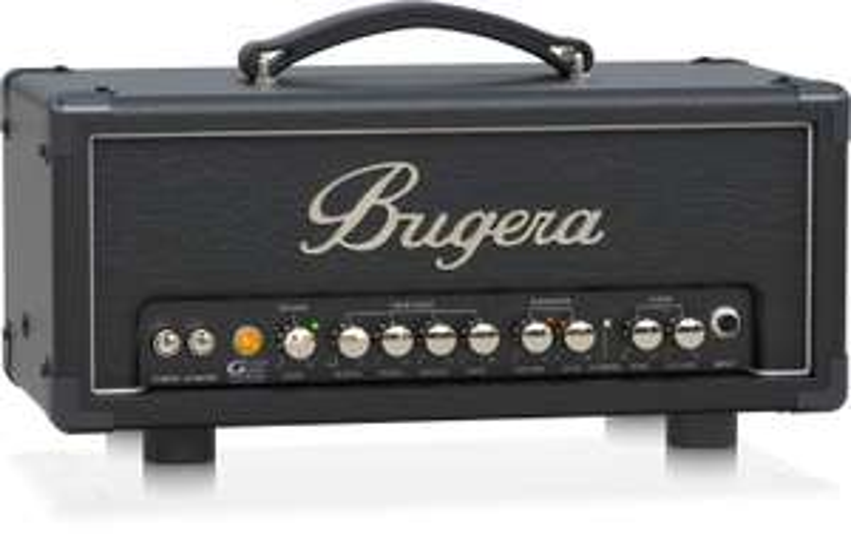 Bugera G5 Infinium valve guitar amplifer head (5 watts) £124.32 @ Amazon