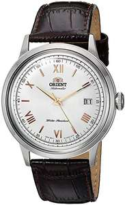 Orient Bambino Automatic £94.05 Delivered @ Amazon