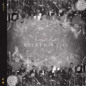 Coldplay - Everyday Life CD for £6.99 + £.99 NP @ Amazon