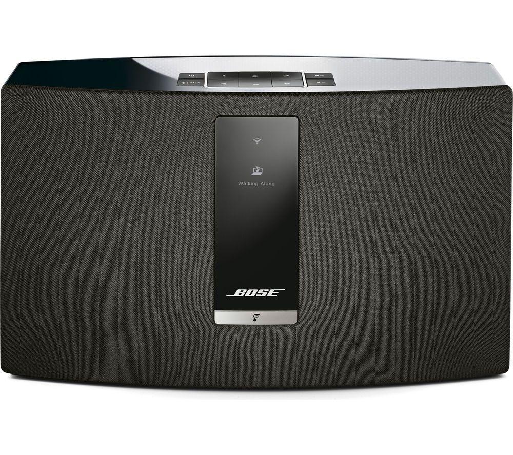 BOSE SoundTouch 20 III Wireless Smart Sound Multi-Room Speaker (6 Months Spotify) £149 @ Currys PC World