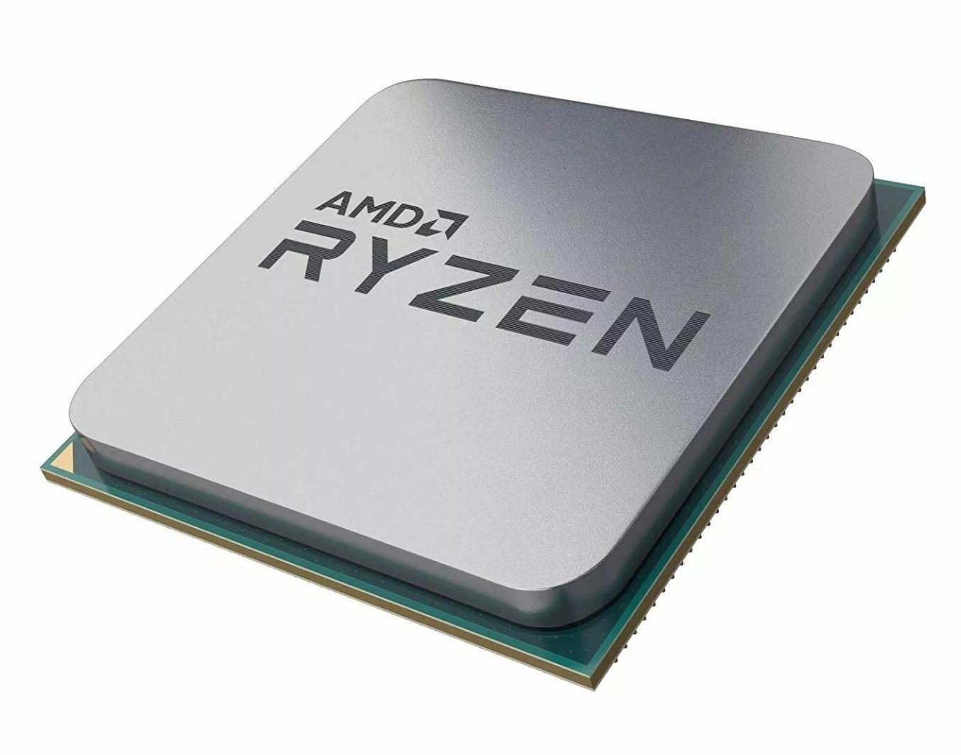 AMD Ryzen 9 3900 CPU Twelve Core 4.3GHz Processor Socket AM4 - OEM - £439.95 From Hyper-UK / Ebay