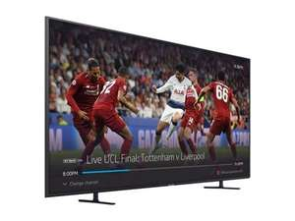 "Samsung 65"" RU8000 Dynamic Crystal Colour Smart 4K TV £759 @ BT"