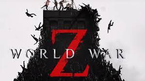 world war z - £11.45 PC @ Epic Games store