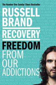 Recovery: Freedom From Our Addictions @ Amazon £0.99 Kindle