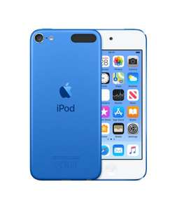 Apple iPod Touch 128GB 6th generation Portable Music Player for £139.99 Delivered (with code) @ eBay / Laptop outlet