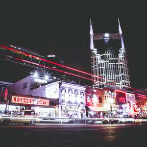 BA Business Class to Nashville £1306 return @ British Airways