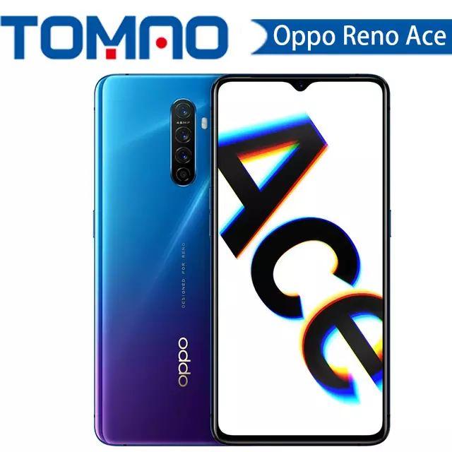 Oppo Reno Ace 4G LTE Phone Snapdragon 855 Plus - 64W Super VOOC - 8GB/128GB £356.73   12GB/256GB £411 @ Hongkong Tommao Store/Aliexpress