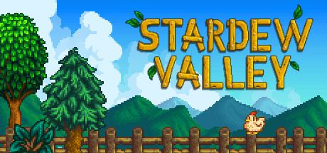 Stardew Valley £6.59 @ Steam