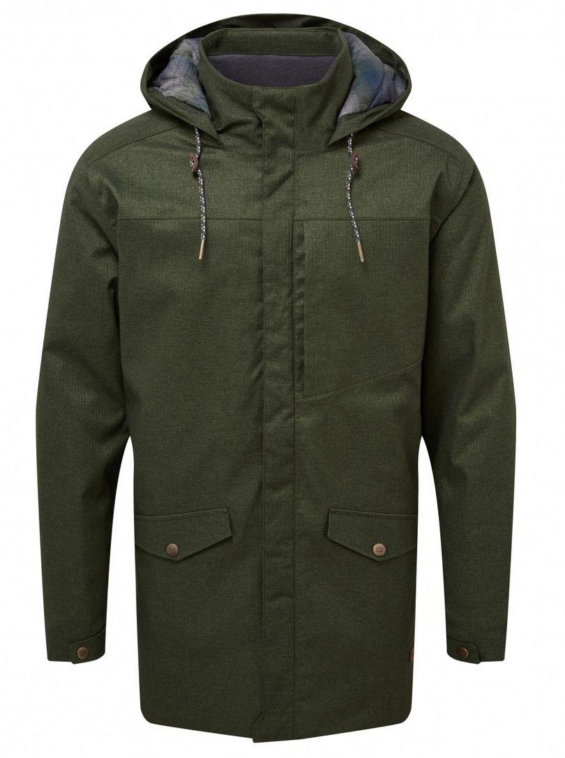 Sherpa - Kathmandu Parka - Winter jacket - £99.98 @ Alpine Trek