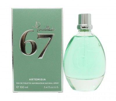 Pomellato 67 Artemisia Eau De Toilette EDT 100ml Spray - £12.72 @ eBay / perfume-click