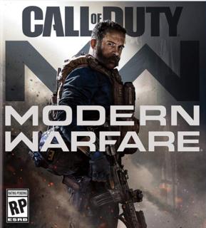 Call of Duty (COD) Modern Warfare (PC) Standard Edition £29.99 @ Battle.net, £28.98 with gift cards from cdkeys