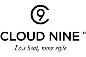 £10 off Cloud Nine Hair with code