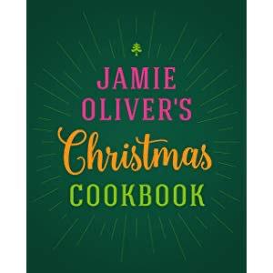 Jamie Oliver's Christmas Cookbook #1 Bestseller [Kindle Edition] 99p @ Amazon