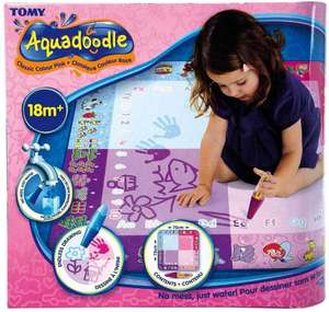 Tomy Aquadoodle Classic - Pink for £10 @ Argos