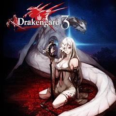 Drakengard 3 [PS3 Digital] - £7.99 on PS Store