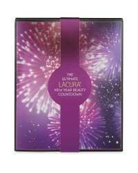 6 Day Lacura Countdown To New Year Advent