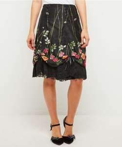 Joe Browns Latin Spirit Skirt £13 @ Joe Browns