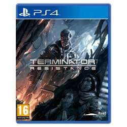 Terminator: Resistance (PS4 / Xbox One) £24.99 (Click + Collect) @Smyths Toys