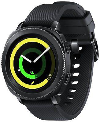 Samsung Gear Sport Smart Watch - Black @ Argos eBay for £97.99