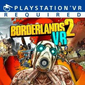Borderlands 2 VR @ PSN