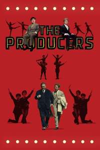 The Producers (4K) £3.99 @ iTunes
