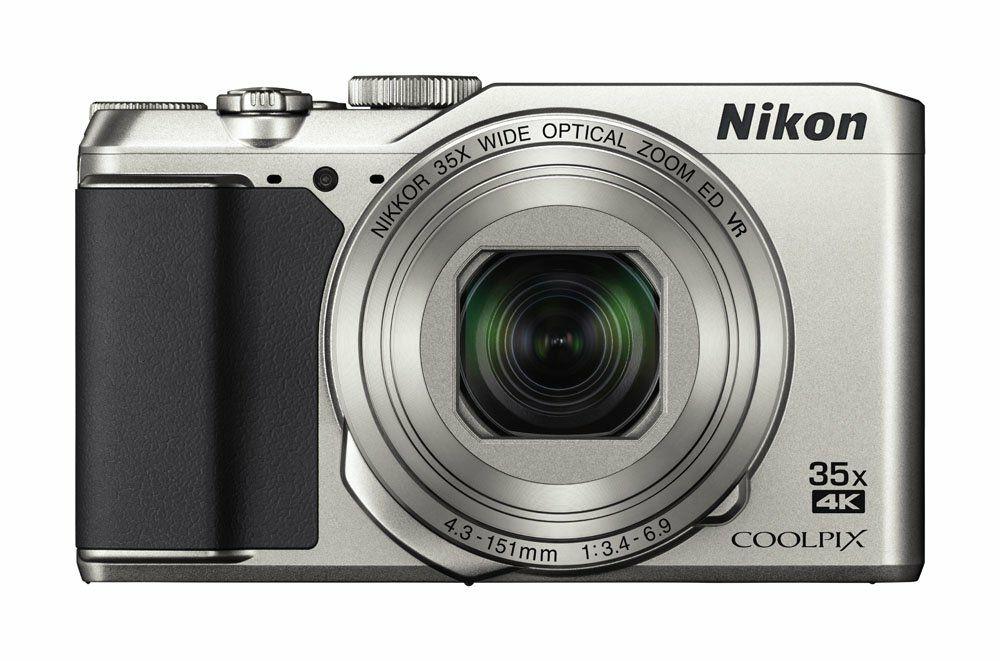 Nikon A900 Coolpix Compact System Camera £209.00 @Amazon/Prime