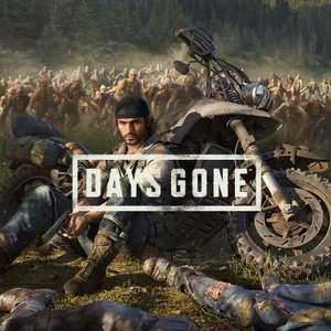 [PS4] Days Gone - £24.99 @ PlayStation Store