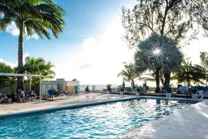 UK - Barbados, flight and hotel 7nights at British Airways from £529.99 (based on 2 sharing £1059.98)