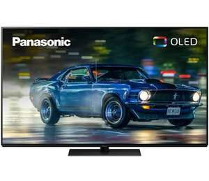 Panasonic tx-55GZ950b oled instore at Costco for £1139.98