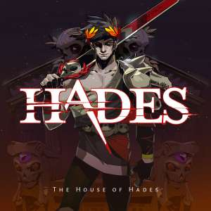 Hades on Steam - includes a giftable copy of Pyre for £15.59