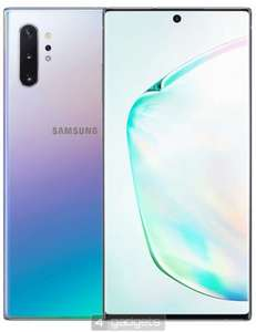 Samsung Galaxy Note 10 Plus 5G Aura Glow (2nd Hand - Excellend Condition) at 4gadgets £779.99