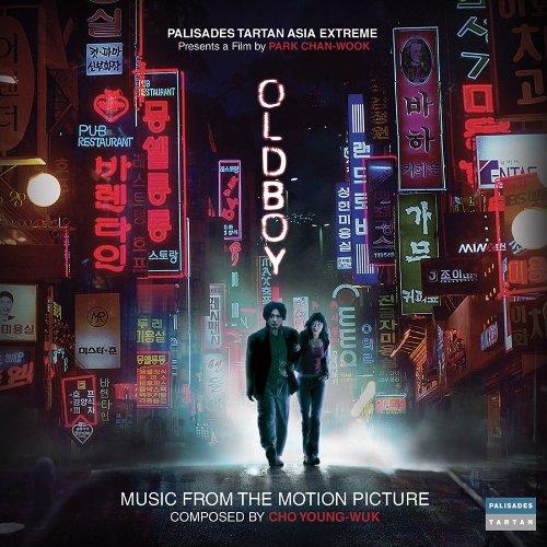 Oldboy (2003) (iTunes) 4K for £3.99
