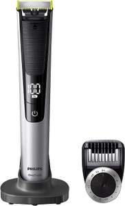 Philips OneBlade Pro Hybrid Trimmer & Shaver with 14-Length Comb £49.99 @ Amazon