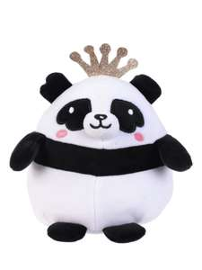 Cute Panda Hottie was £10, now £5 + £2.99 Click & Collect @ Peacocks