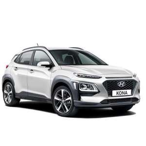 Hyundai KONA Play Delivery mileage with remainder of 5yr warranty Only £13,999 @ Holdcroft