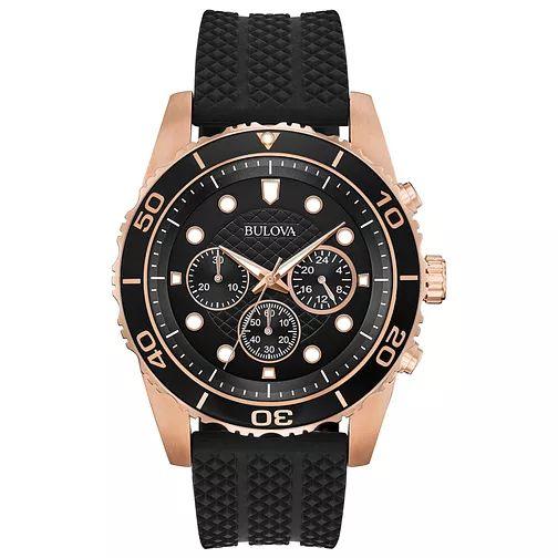 Bulova Watch £149.99 @ H Samuel
