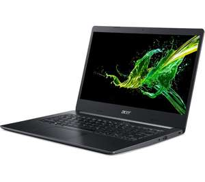 """ACER Aspire 5 A514-52 14"""" Intel® Core™ i5 Laptop - 256 GB SSD, Black £489 using code @ Currys"""