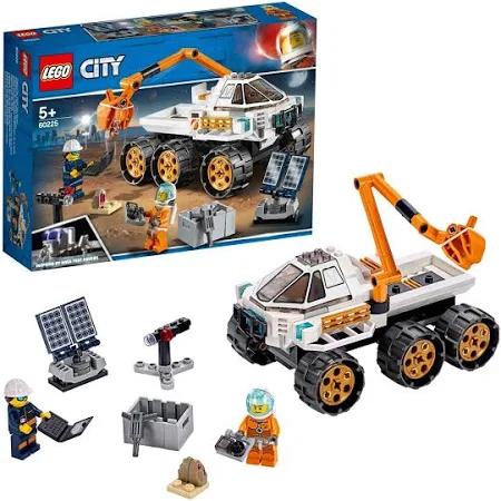 Lego city space construction set £5 instore @ Morrisons
