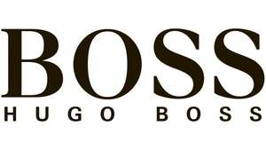 Up to 40% Off @ Hugo Boss (Free Delivery)
