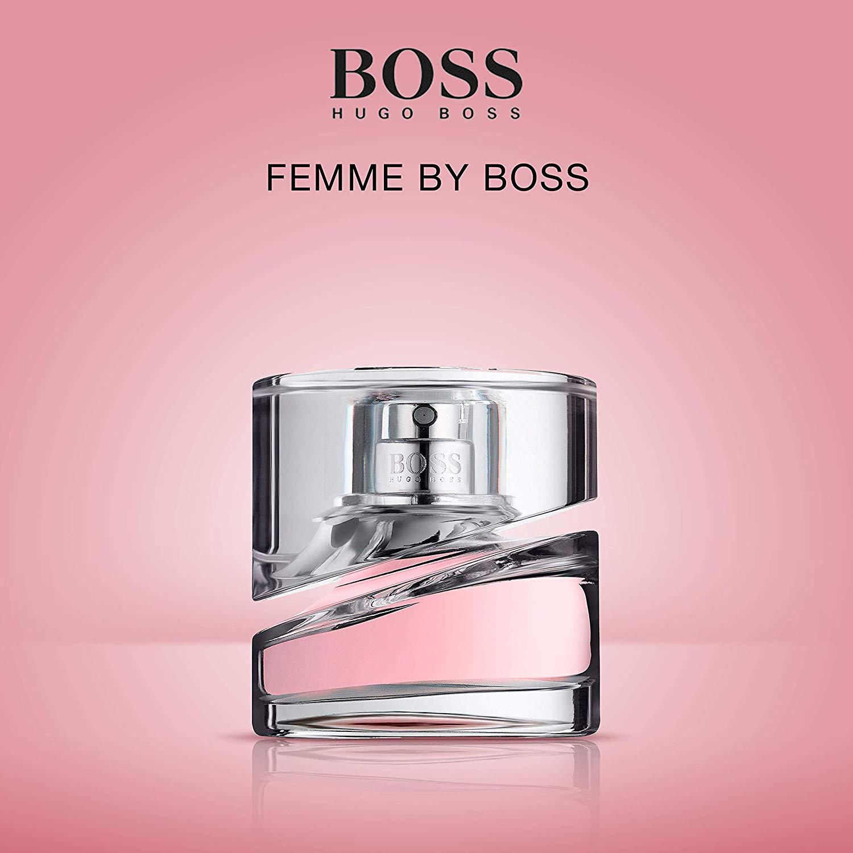 Hugo Boss Femme Eau de Parfum for Women - 75 ml £34.99 @ Amazon