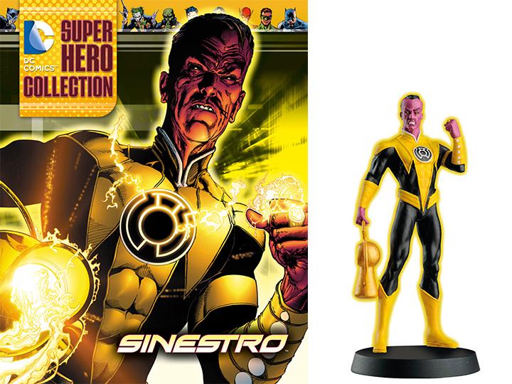 Eaglemoss DC Super Hero Collection £3 Each @ B&M Cardiff, Ty Glas