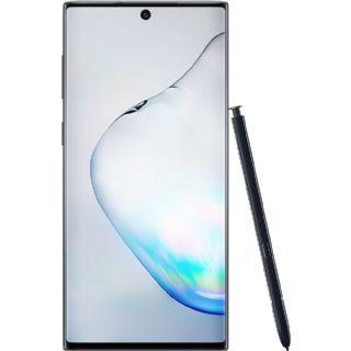 Samsung Galaxy Note 10+ Dual Sim N9750 256GB Aura Black (12GB) £689 @ HDEW Cameras